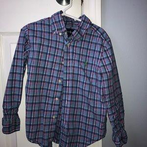 Ralph Lauren Shirts & Tops - Button down